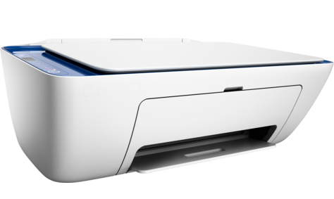 Download and install HP Deskjet 2600 printer driver and