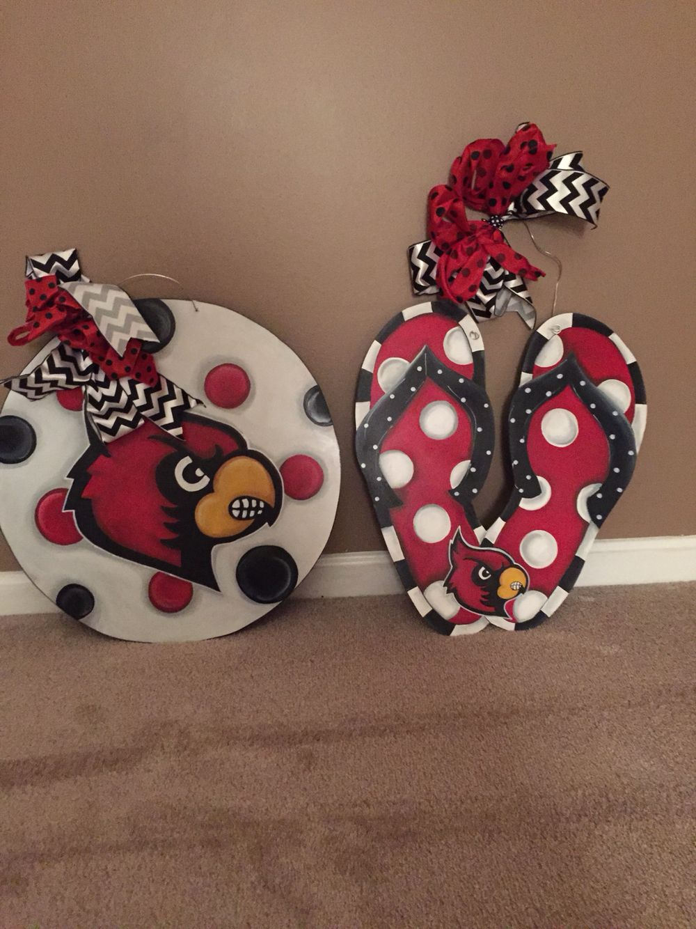 From Chelle Belle's Creations on Shelbyville Road in ...