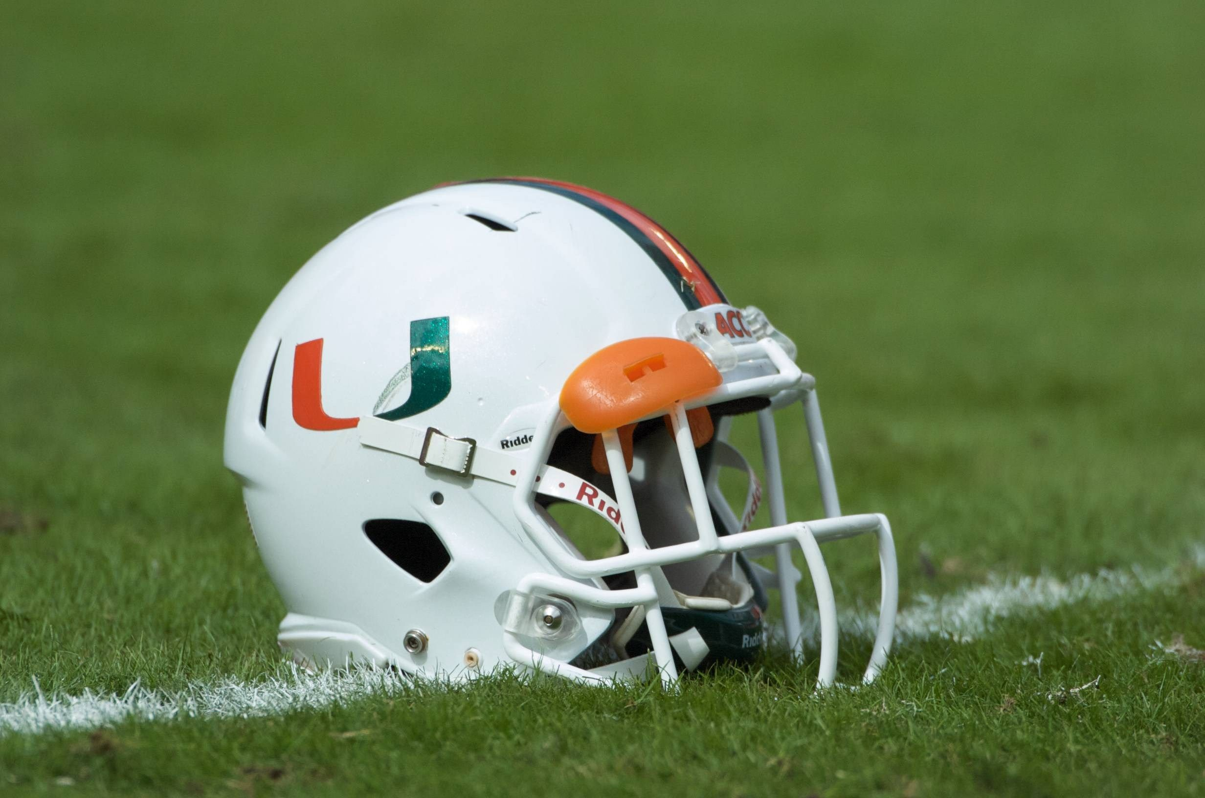 Miami Hurricanes Desktop Wallpaper Miami Hurricanes Football Hurricanes Football Football