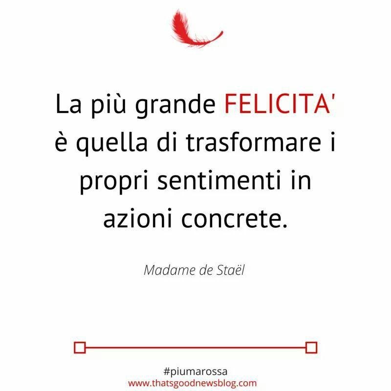 Agisci e sarai felice #citazioni #piumarossa #felicità Le - sample meeting minutes