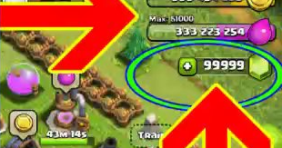 Free Download Clash Of Clans Cheats And Hack V 2 Download Free Hack Clash Of Clans Hack Clash Of Clans Cheat Clash Of Clans