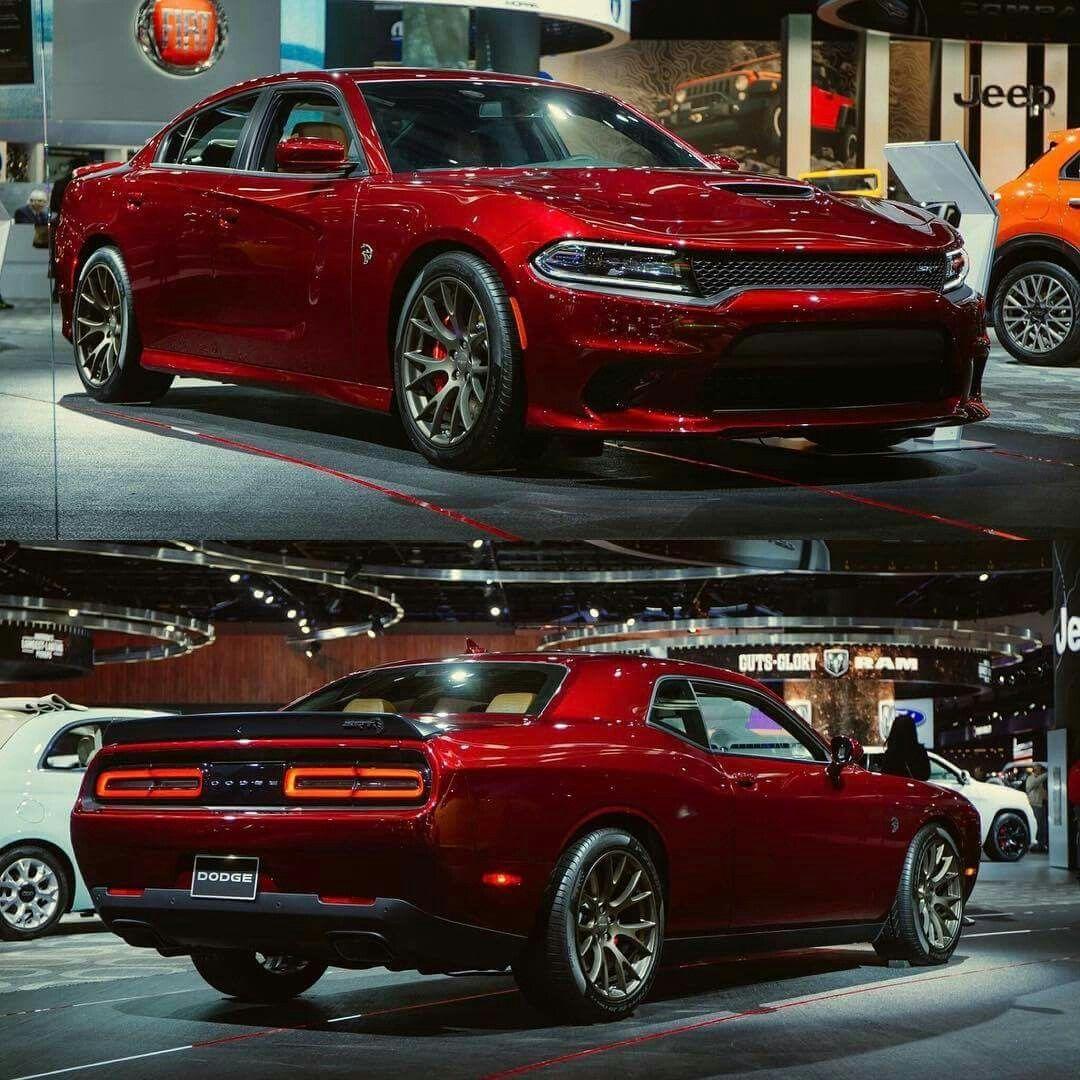 Dodge Charger Srt In Octane Red Dodge Charger Dodge Dodge Charger Srt