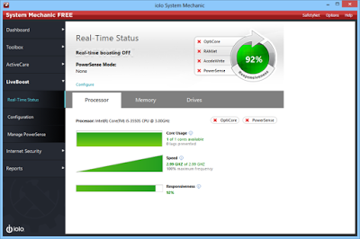 Windows Activator And Loader: System Mechanic 15 Crack Plus Final Activator