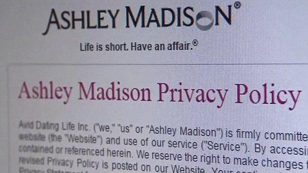 Is ashley madison legitimate