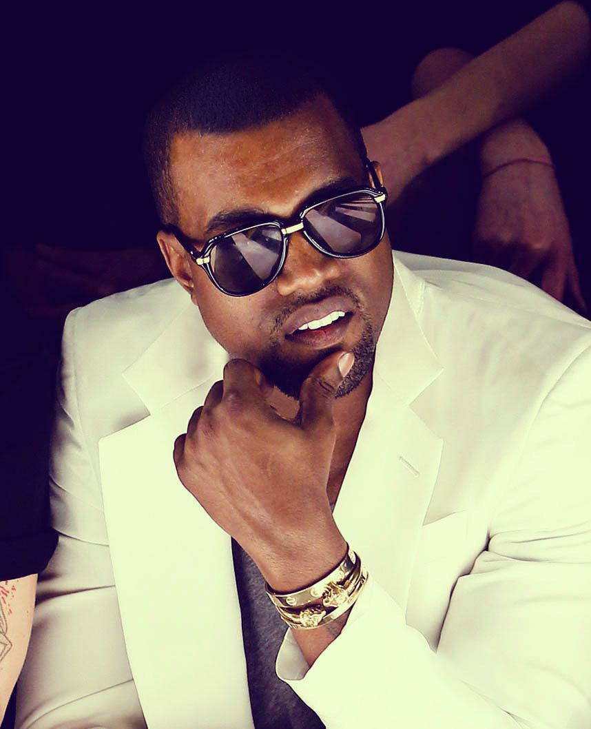 Kanye West Love This Guy Com Imagens Looks Look