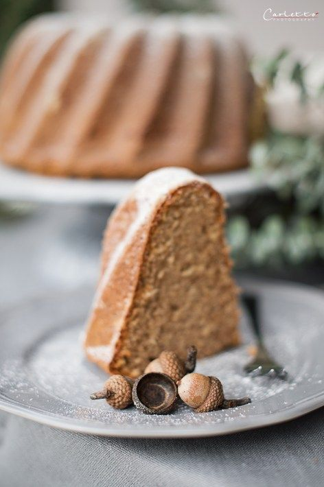 Rezept Fur Spekulatius Gugelhupf Rezept Von Cookingcatrin Kuchen