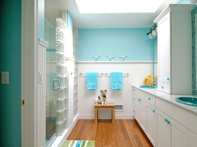 Coastal Decor For Bathroom Back To Post :How To Choose Beach Bathroom Ideas  11 On Bathroom Ideas