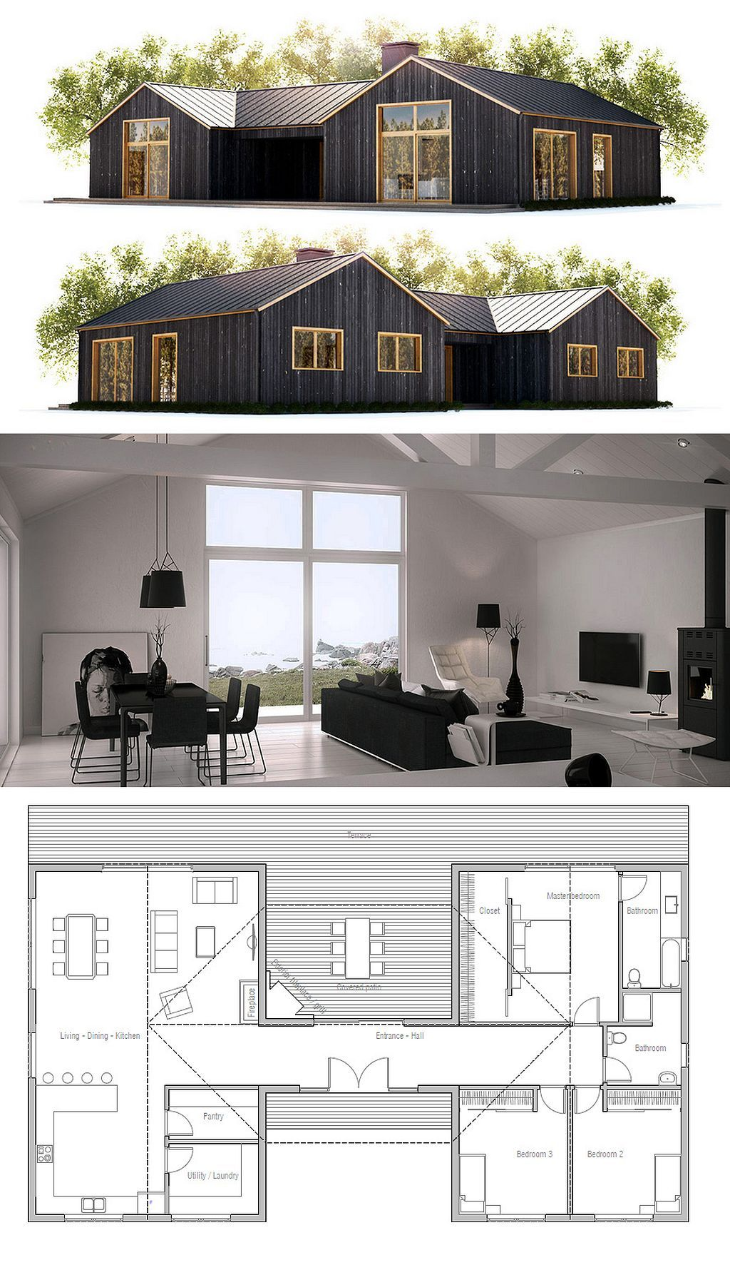 Container House - Nice 87 Shipping Container House Plans Ideas - Who ...
