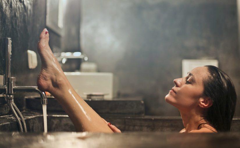 تفسير حلم الاستحمام مجلة رجيم Body Skin Care Routine Beauty Routines Body Skin Care