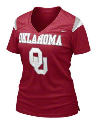 ou women's jersey