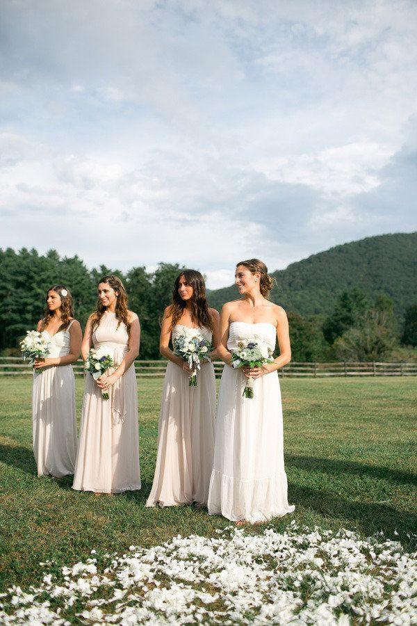 lovely long dresses
