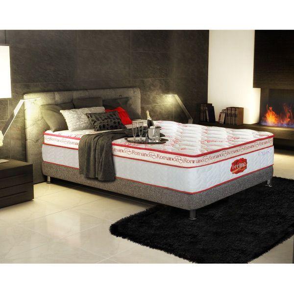 Dormitorio Colchon Feeling Romance 140x190 By Colchones Eldorado