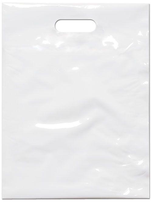 Download White Plastic Bag Desain Desain Grafis Latar Belakang