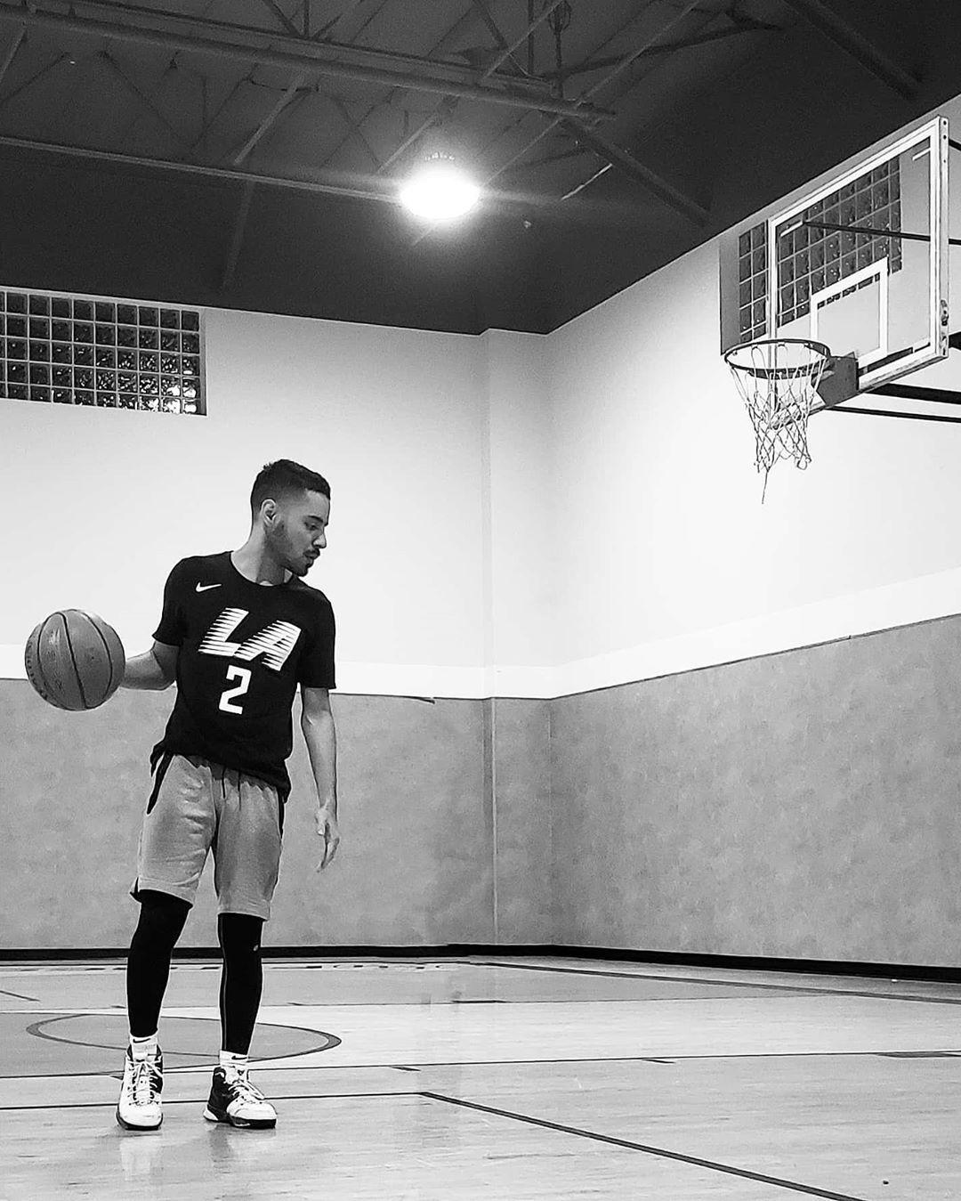 La Basketball La Basketball I Ve Been A Gym Rat Since I Was Pro In 2020 Womens Sneakers White Sneakers Women Women Shoes