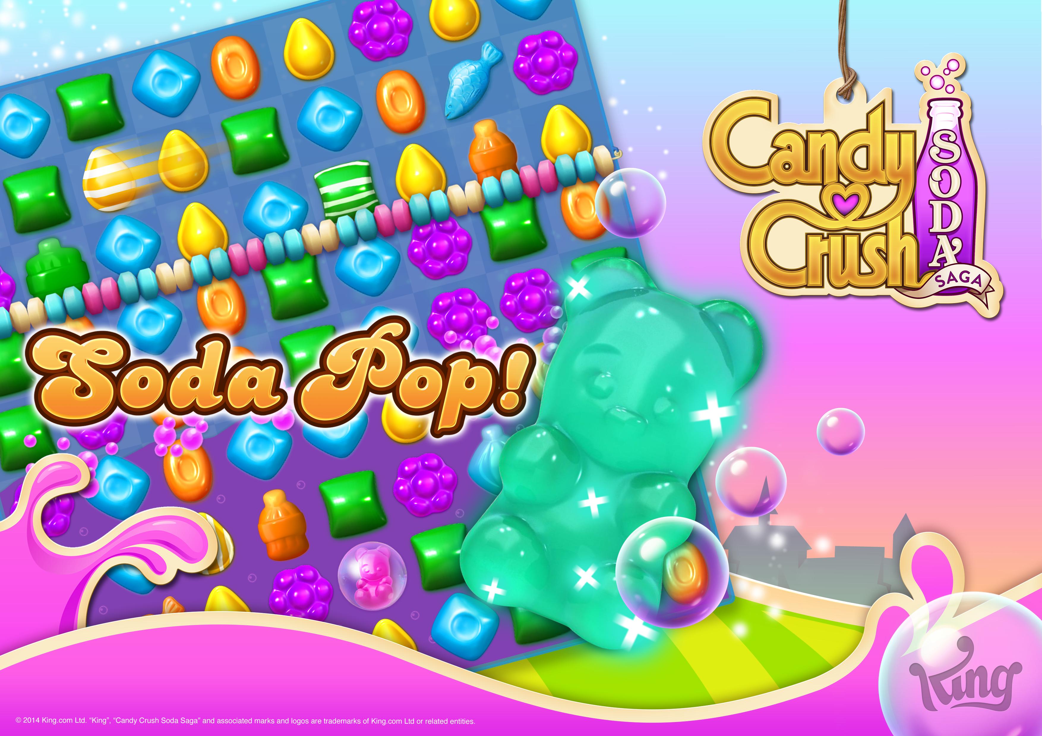 Generatorgame Com Candy Crush Soda Saga Candy Crush Saga Candy Crush