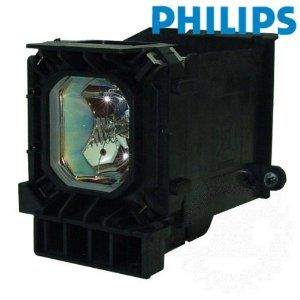 Replacement for Sony Lmp-f250 Bare Lamp Only Projector Tv Lamp Bulb by Technical Precision