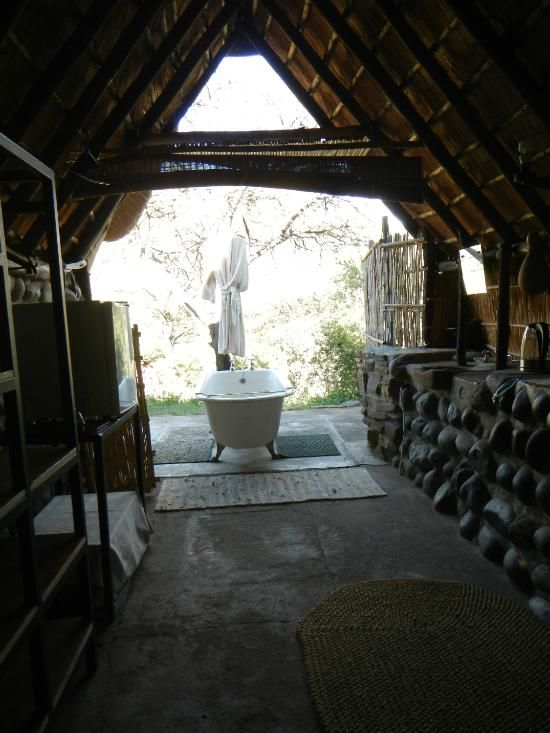 Zingela Safaris & River Camp (Weenen, South Africa): See 23 Reviews