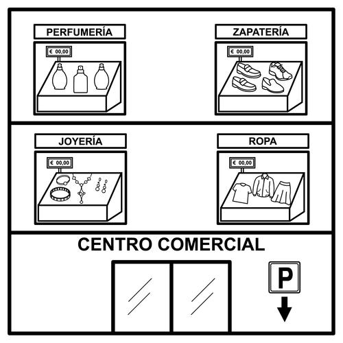 Menta Más Chocolate - RECURSOS PARA EDUCACIÓN INFANTIL: TIENDAS y ...