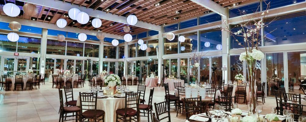 Lake Pavilion West Palm Beach Waterfront