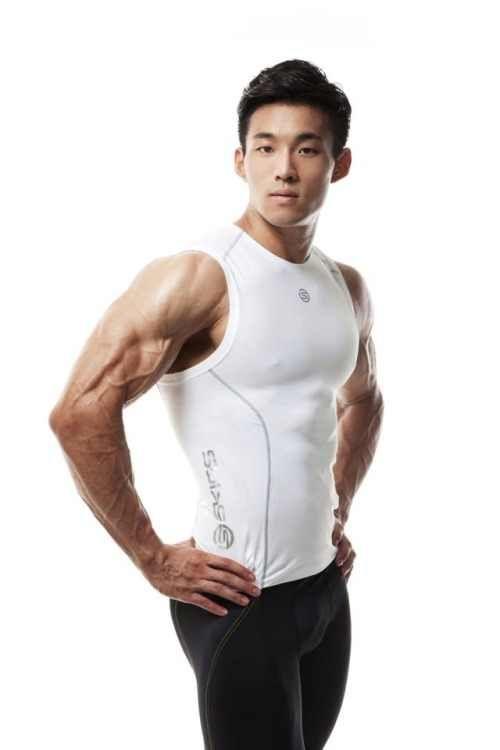 Pin by MJ GR on Men: Fitness & Athletic Attire | Pinterest