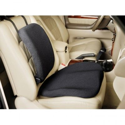 Lifeform Travellite Seat Cushion Relax The Back