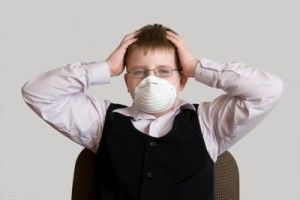Indoor Air Quality  Inadequate ventilation is caused by pollution sources that release gases and particles into the air resulting in indoor pollution
