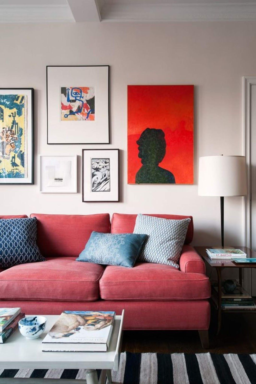 30 chic red interior designs you need to try with images