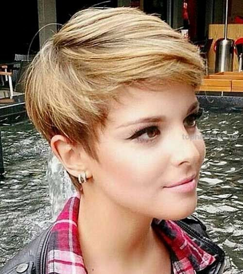 Womens Short Hairstyles Trendy Women's Short Haircuts You Should Try  Wwwshorthaircut
