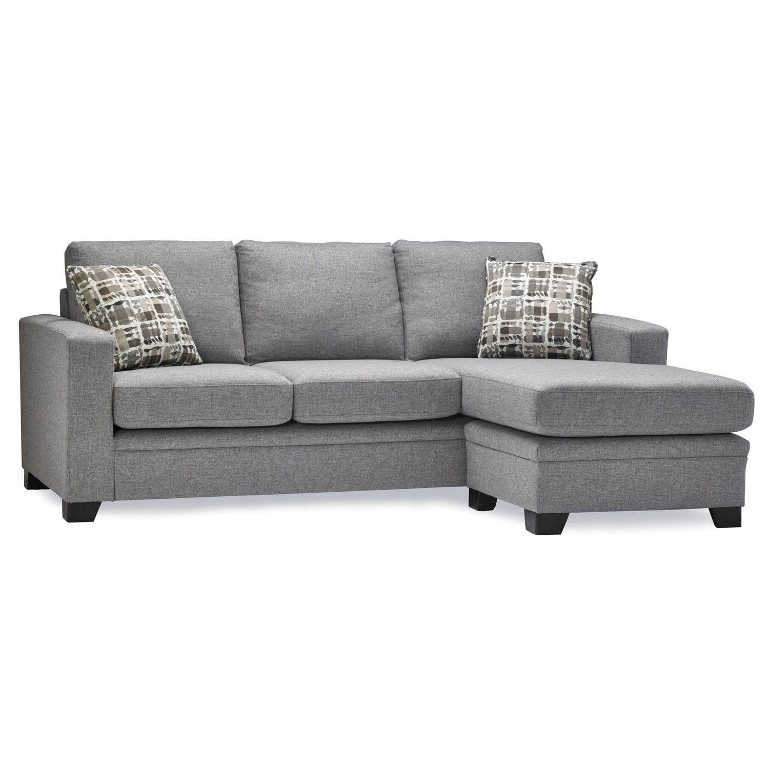 Sofas to Go Ray Right Hand Facing Sectional