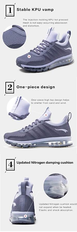 onemix #Schuhe #Herren #Air #Luftkissen #Sportschuhe