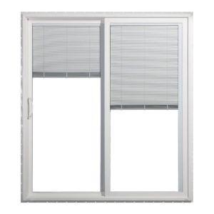 Attractive Harvey Patio Doors With Blinds