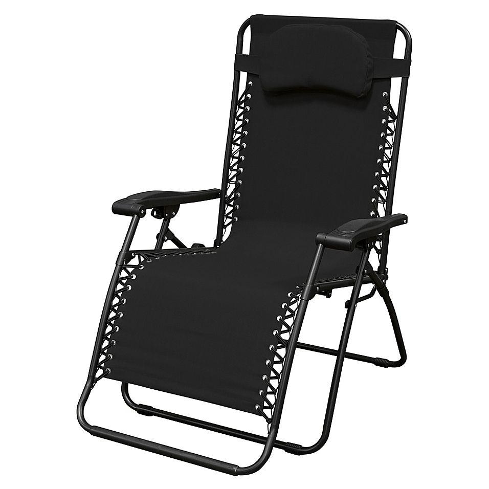 Caravan® Sports Oversize Zero Gravity Chair in 2020 Zero