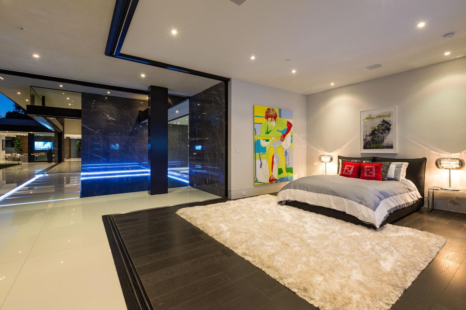 864 stradella bel air bullshit luxury homes los - 2 bedroom houses for sale in los angeles ca ...