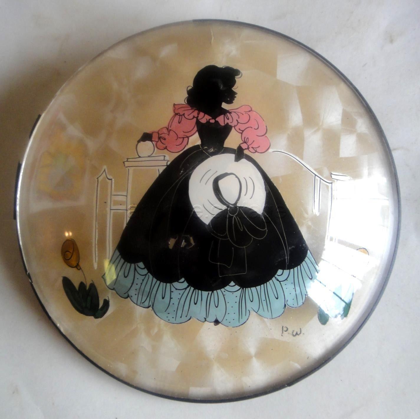 Pin de Mama Mia en Crinoline Fashion -- Southern Belle | Pinterest