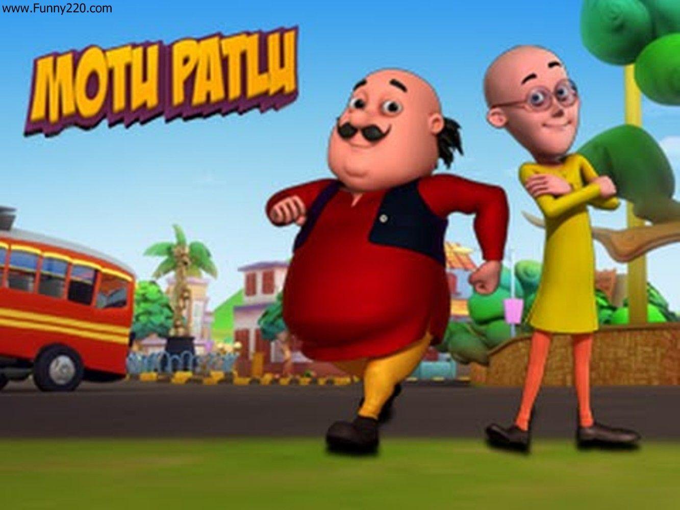 letest motu patalu hd wallpapers get free high definition cartoon