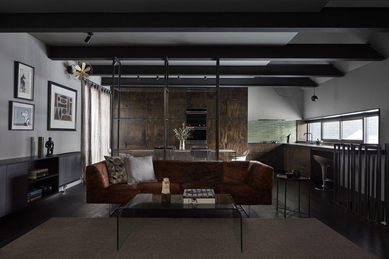 Gallery of Crisp House / Robert Nichol & sons - 8