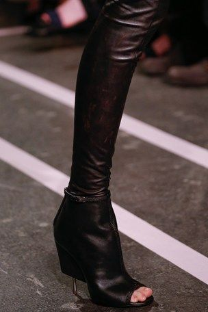 Givenchy Spring Summer 2015 RTW