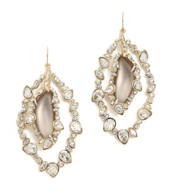 Framed Crystal Earrings http://rstyle.me/n/fm24er9te