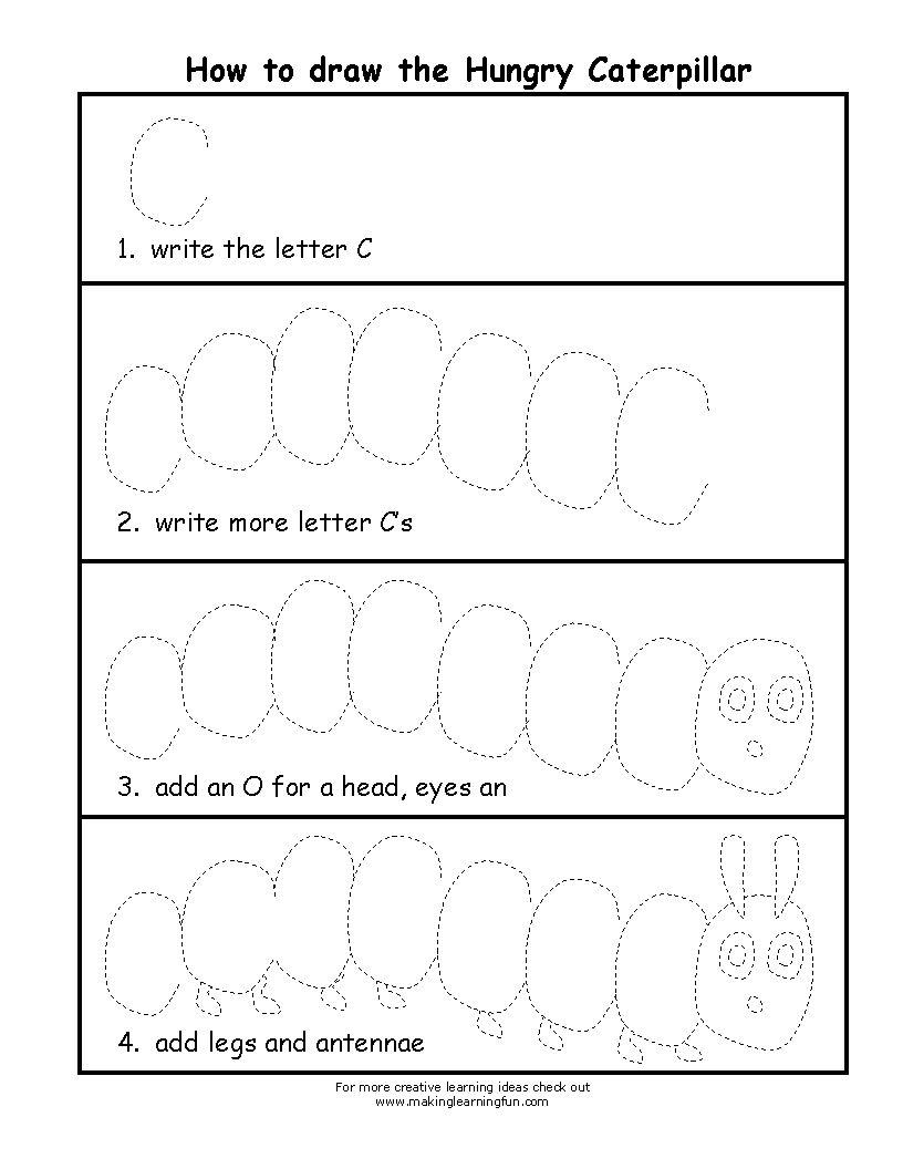 Very Hungry Caterpillar Coloring Page Printables Http Www Wallpaperar Hungry Caterpillar Activities The Very Hungry Caterpillar Activities Hungry Caterpillar
