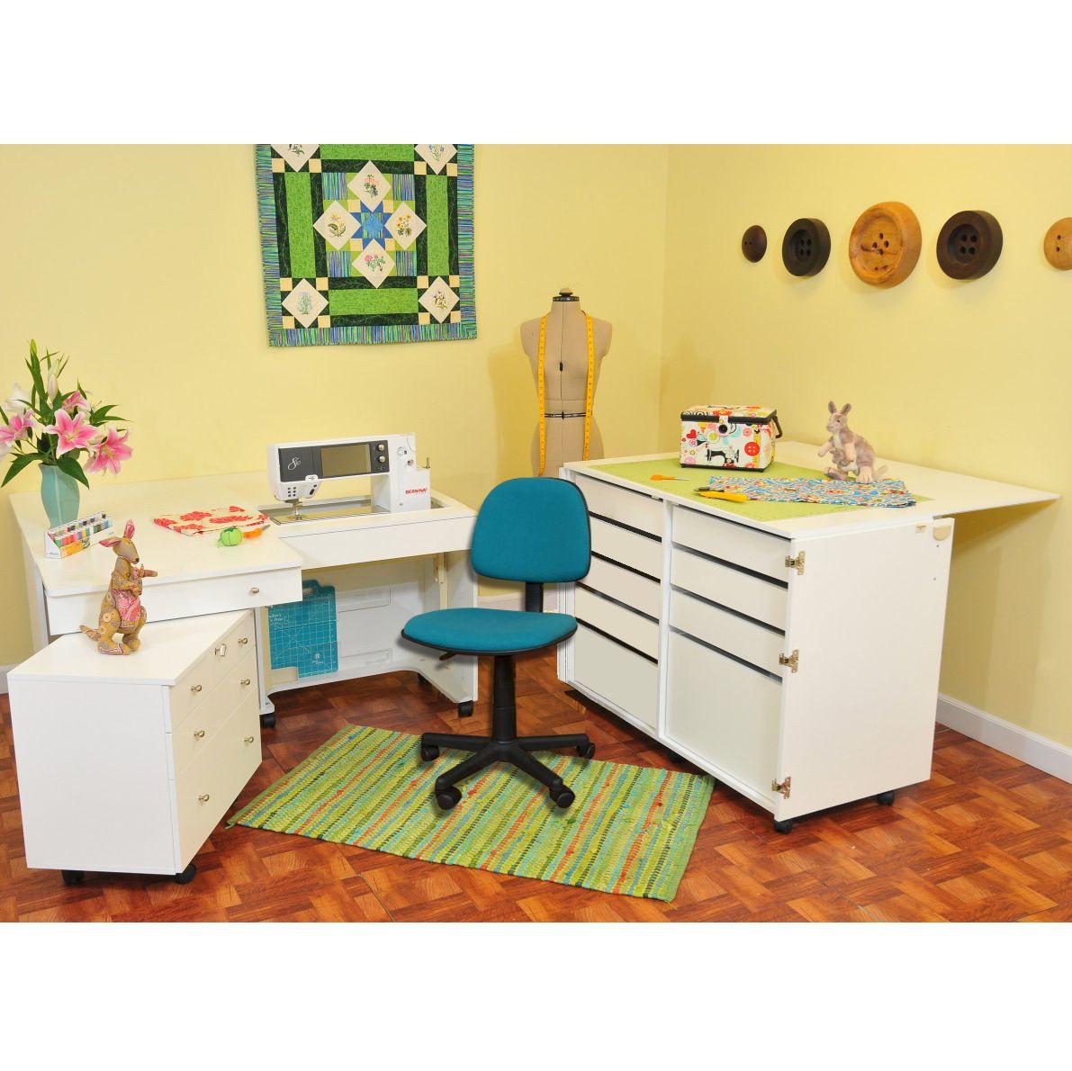 Sewing Machine Cabinets - Kangaroo Kabinets Kangaroo ...