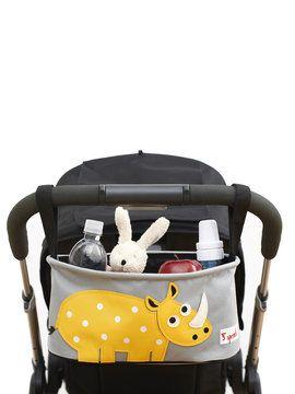 Stroller Organizer from Baby Gear Essentials on Gilt