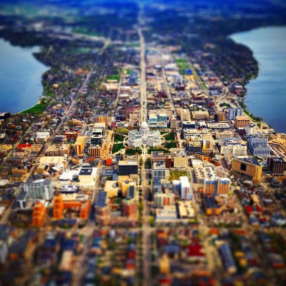 Downtown Madison Wi City Pictures City Madison Wisconsin