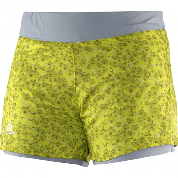 29be025af173 The product Salomon Park 2in1 Short Women s falls into the Running shorts  women category. Order