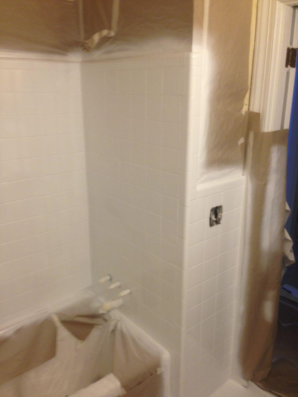 Rustoleum Bathtub Refinishing Kit Canada - Tubethevote