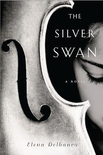 Book Review: The Silver Swan