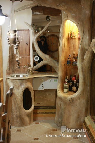Photo of 39 Spectacular Tree Logs Ideas for Cozy Households | Homesthetics – Inspiring ideas for your home.
