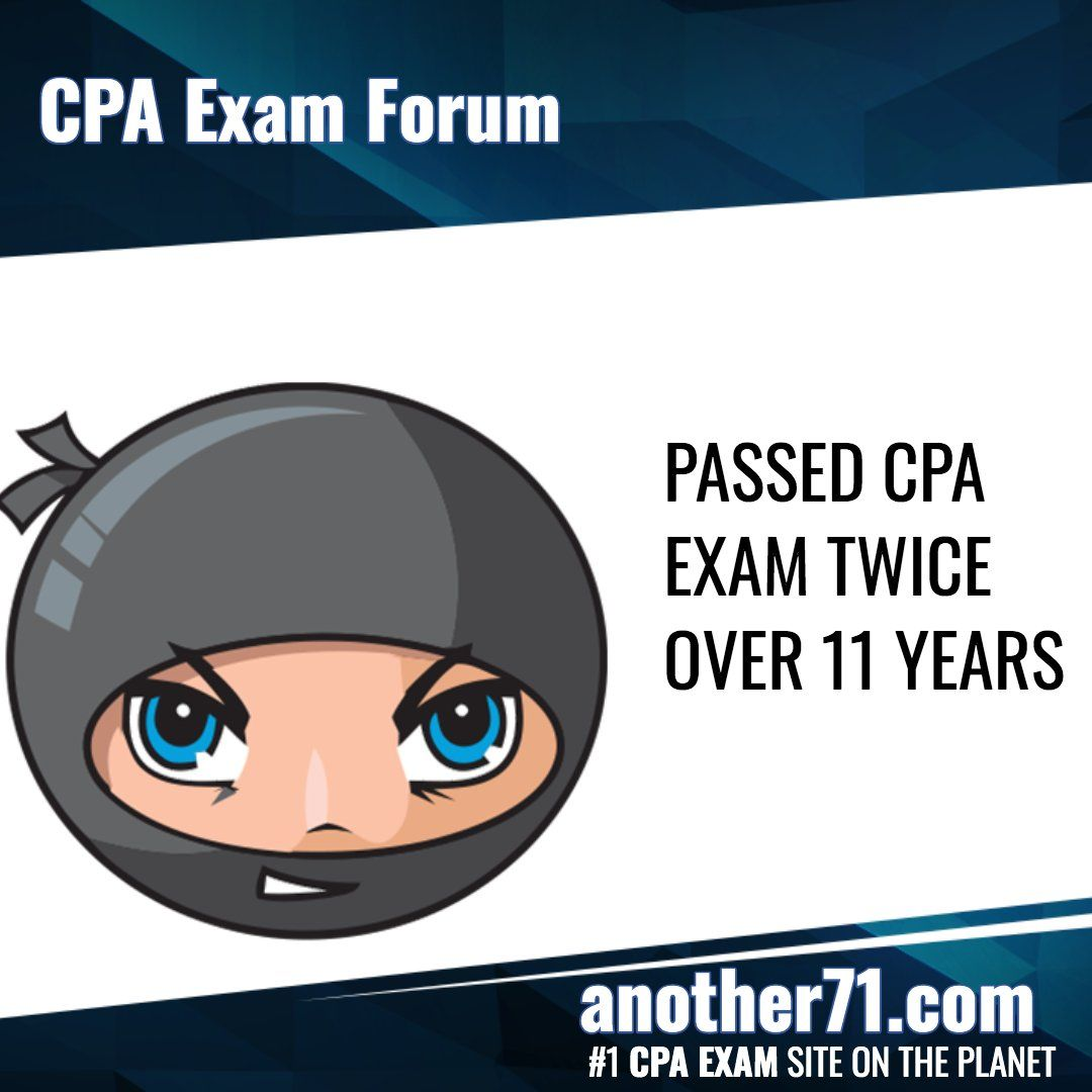 Pin On Pass The Cpa Exam