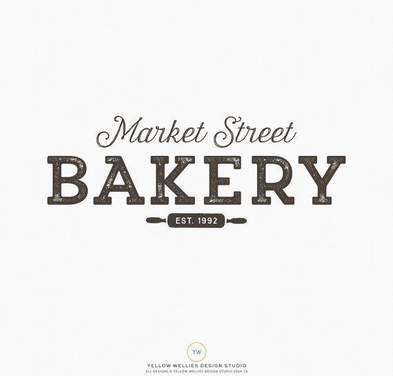 bakery logos design