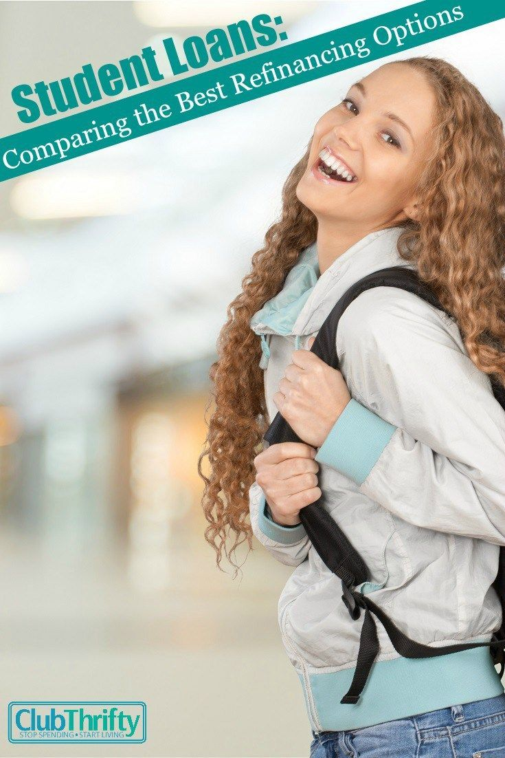 Best student loan refinance rates this month refinance