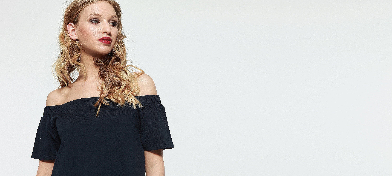 3ec08d63ce06f Koszulka SOROCHA - Koszulki - Kolekcja damska – Diverse | lubiane